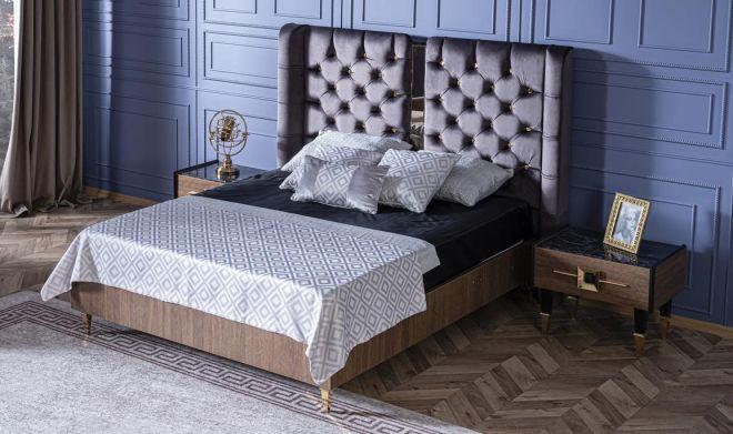 Paris Luxury Karyola