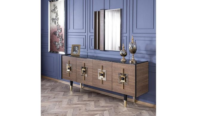 Paris Luxury Konsol