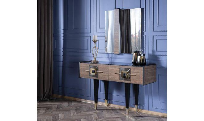 Paris Luxury Yatak Odası