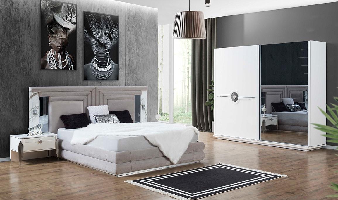 Pars Yatak Odası