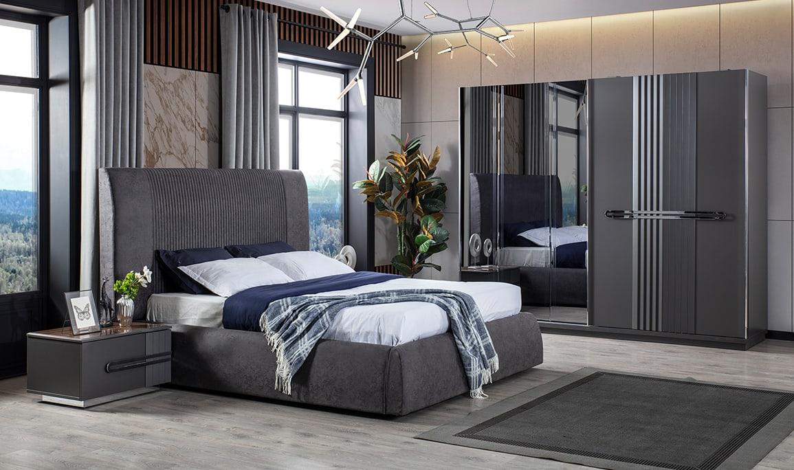 Posture Yatak Odası