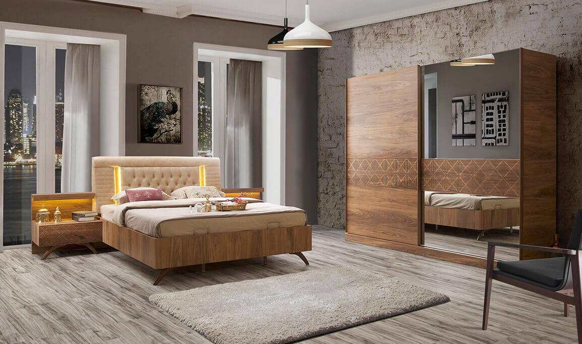 Premium Yatak Odası