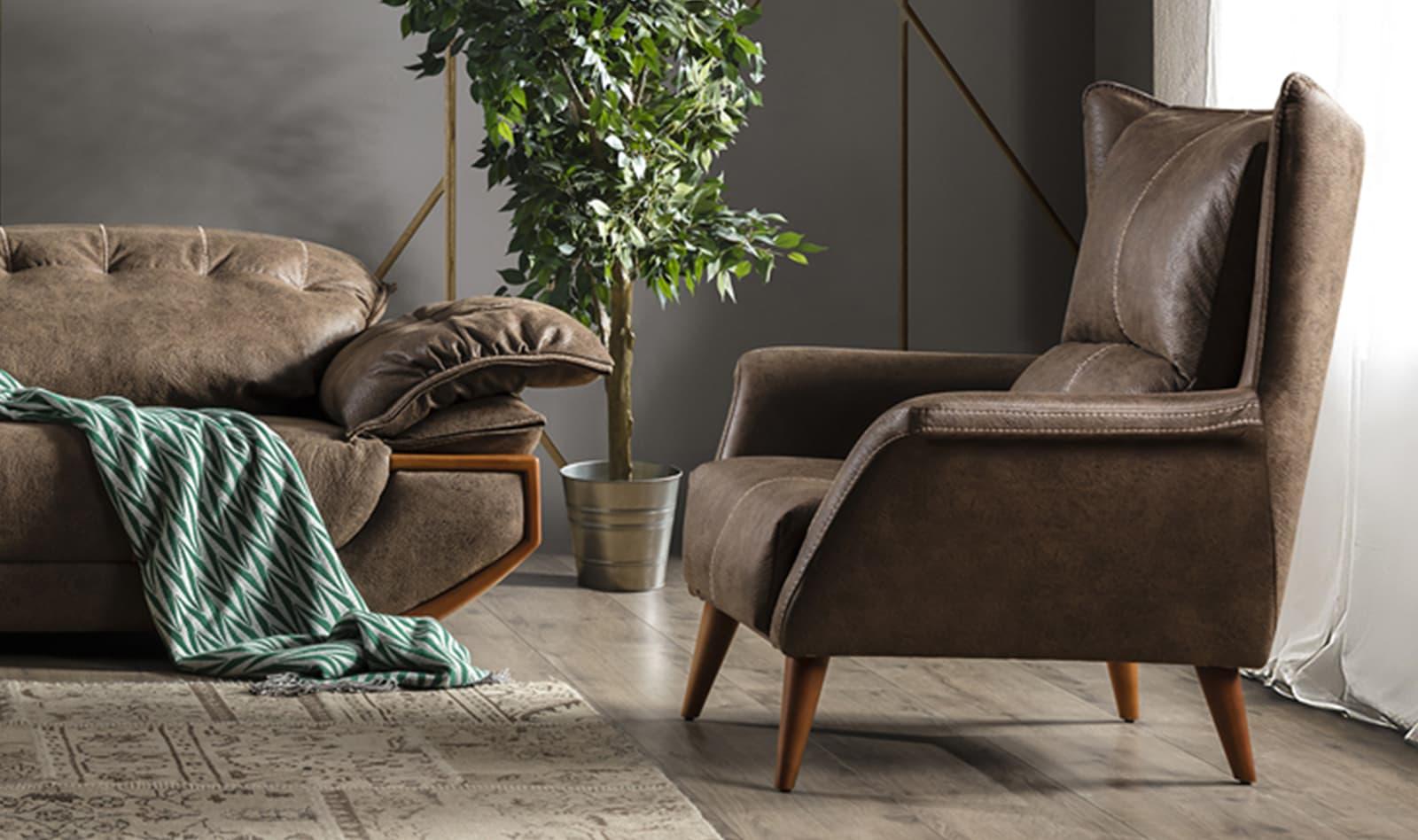 Relax Comfort Berjer