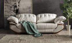 Medusa Home - Relax Comfort Üçlü Koltuk 01