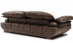 Relax Comfort Üçlü Koltuk 02