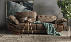 Medusa Home - Relax Comfort Üçlü Koltuk 02