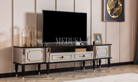 Medusa Home - Retro Tv Ünitesi