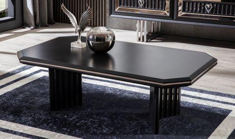 Medusa Home - Roma Luxury Orta Sehpa