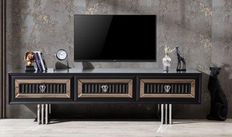 Medusa Home - Roma Luxury Tv Ünitesi