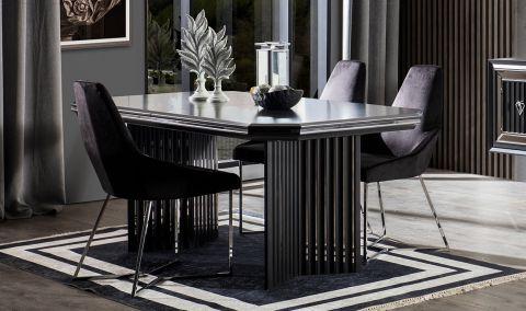 Medusa Home - Roma Luxury Yemek Masası
