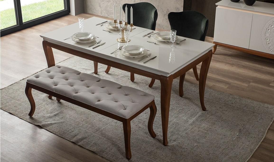 Serenity Aytaşı Yemek Masası