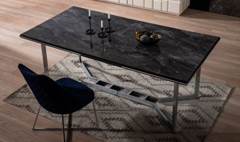 Medusa Home - Silvia Yemek Masası