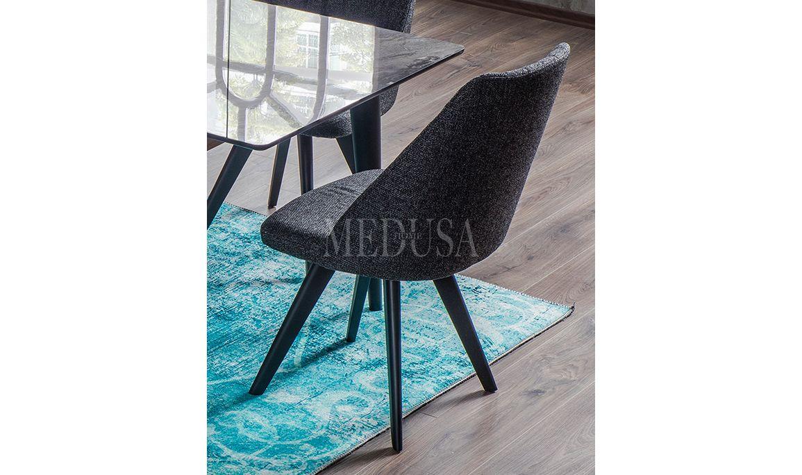 Star Ceviz Sandalye