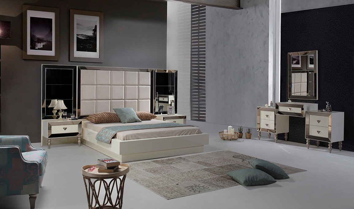 Steyfi Yatak Odası