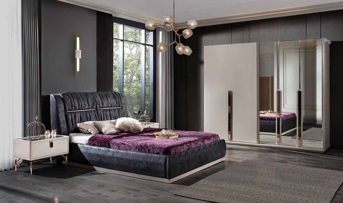 Terrano Yatak Odası
