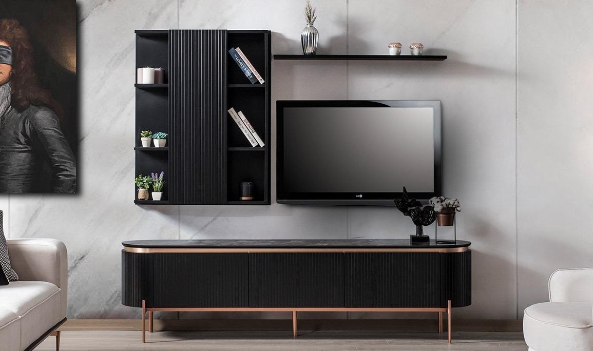 tesla bronze tv unitesi 02 medusa home