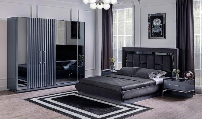 Titanium Yatak Odası
