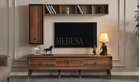 Medusa Home - Toprak Tv Ünitesi