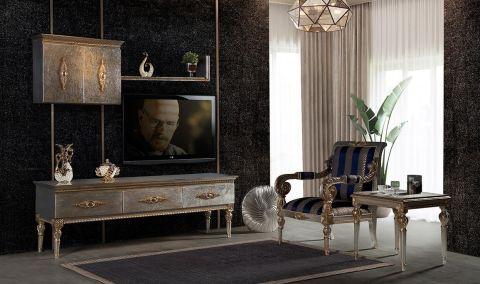 Medusa Home - Vivalüx Tv Ünitesi
