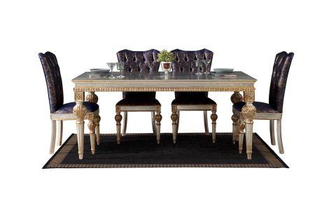 Medusa Home - Vivalüx Yemek Masası
