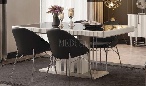 Medusa Home - Vizyon Yemek Masası