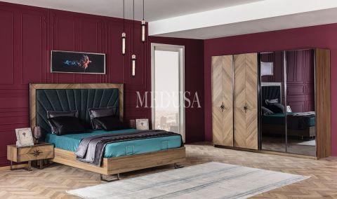 Medusa Home - Voga Yatak Odası