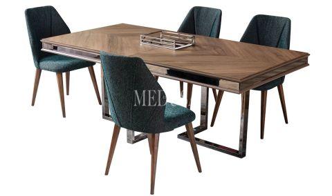 Medusa Home - Voga Yemek Masası