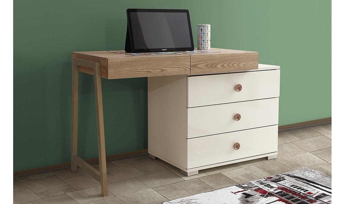 Wood Çalışma Masası