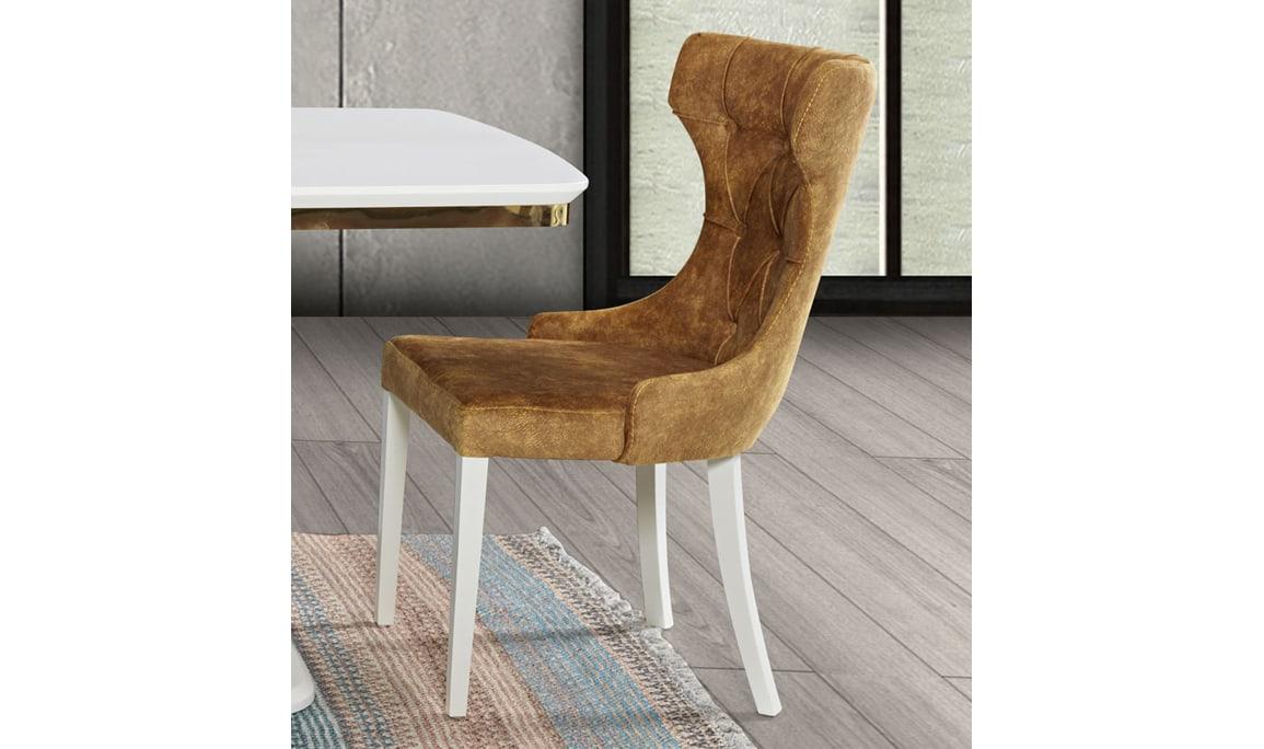 Yağmur Art Deco Sandalye