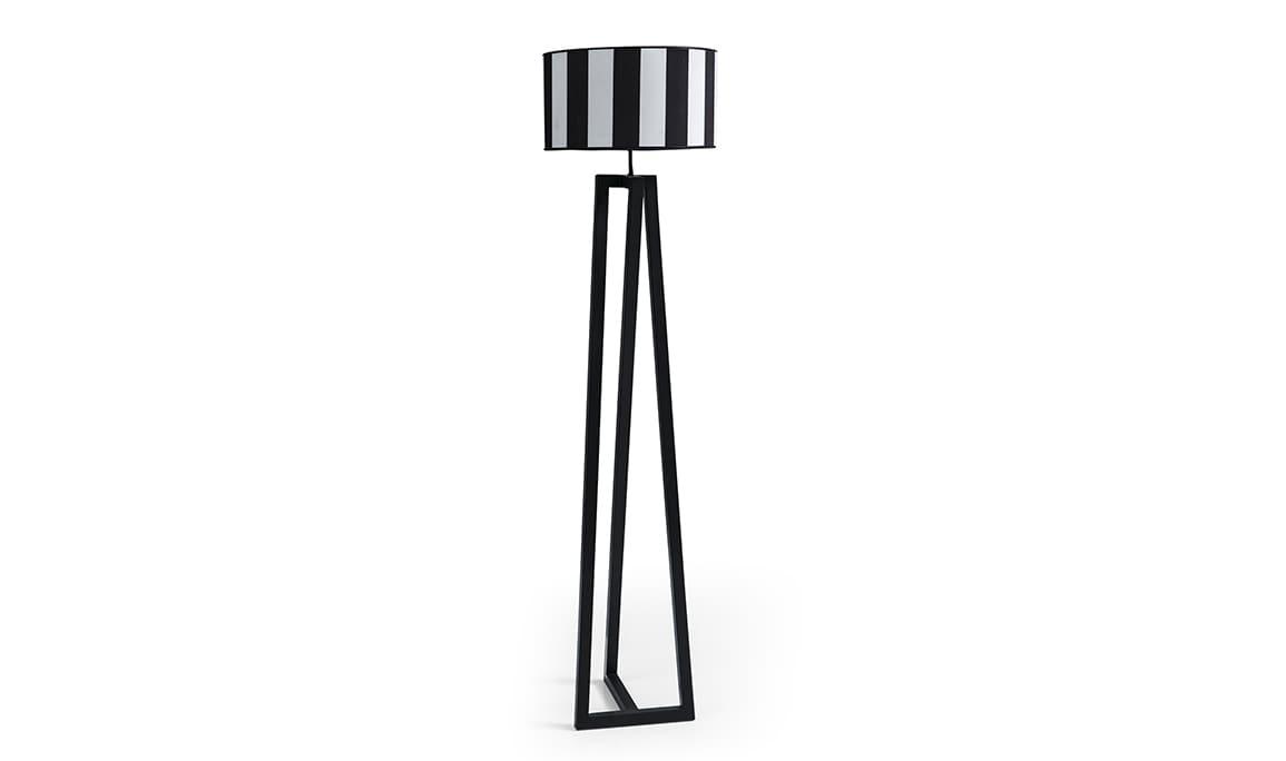 Zebra Lambader