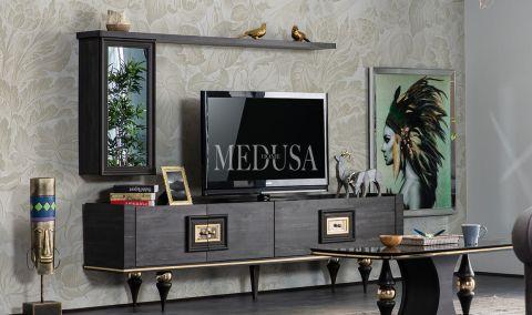 Medusa Home - Zen Tv Ünitesi