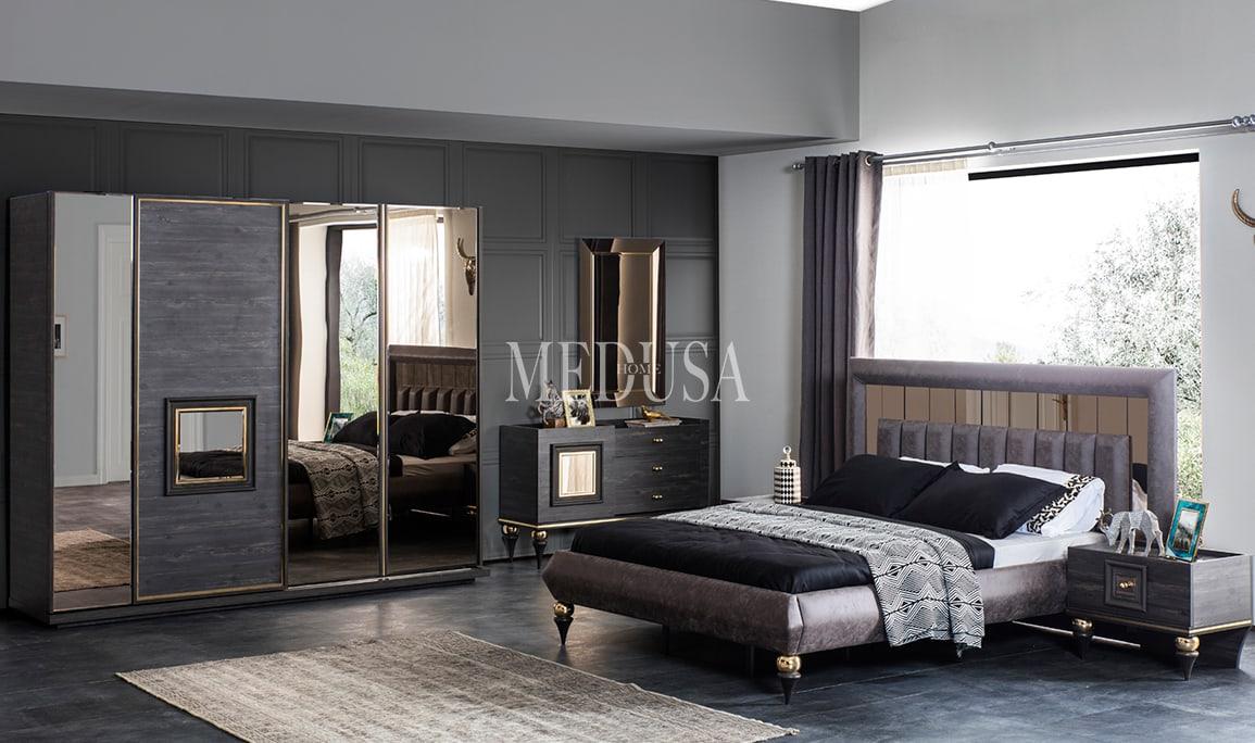 Zen Yatak Odasi Medusa Home