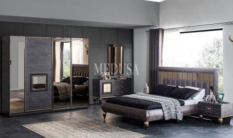 Medusa Home - Zen Yatak Odası