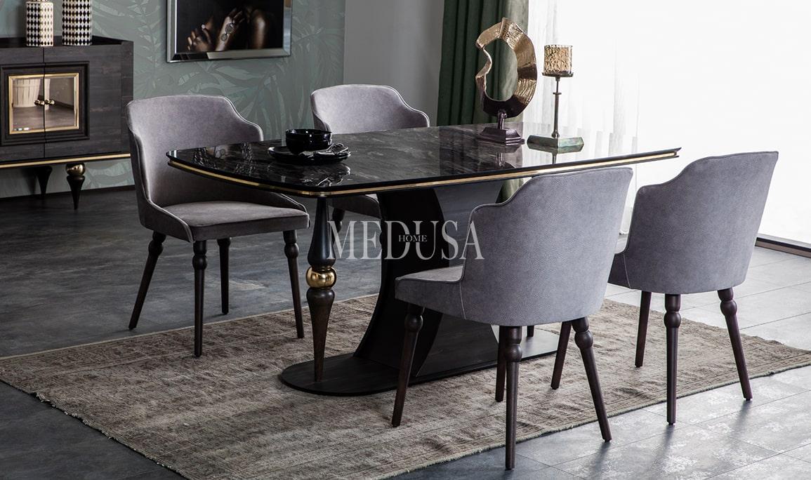 Zen Yemek Masası