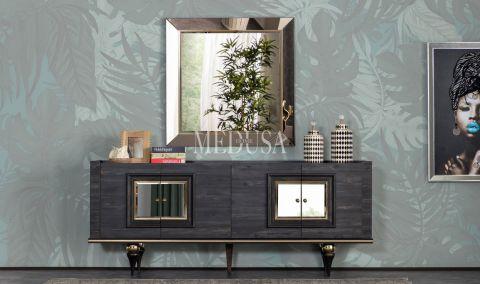 Zen Yemek Odası - Thumbnail