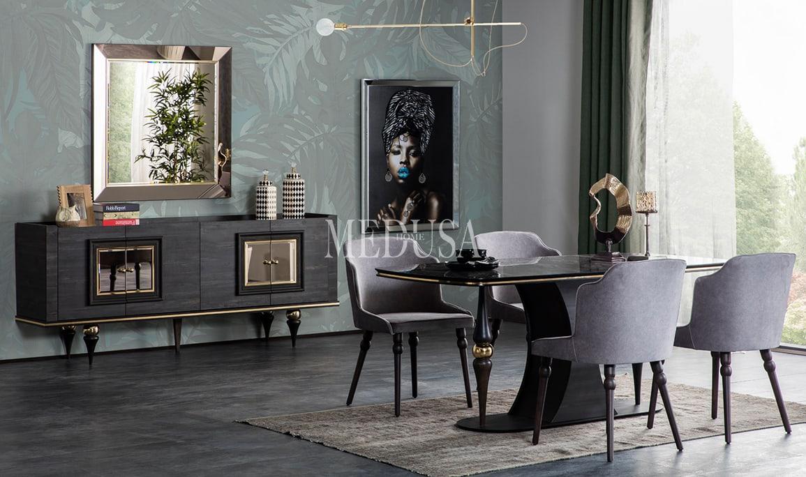 Zen Yemek Odası