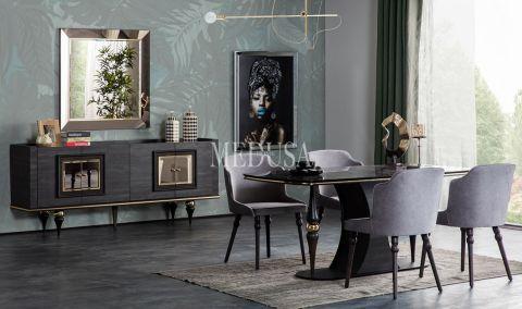 Medusa Home - Zen Yemek Odası